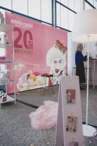 Candle light 20 jaar op Showup 2019 trends op home and gift beurs blog