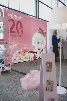 Candle light 20 jaar op Showup 2019 trends op home and gift beurs blog