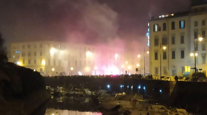 Fuochi Livorno