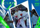 Domenica 26 gennaio il Campionato Regionale di Karate a Pisa