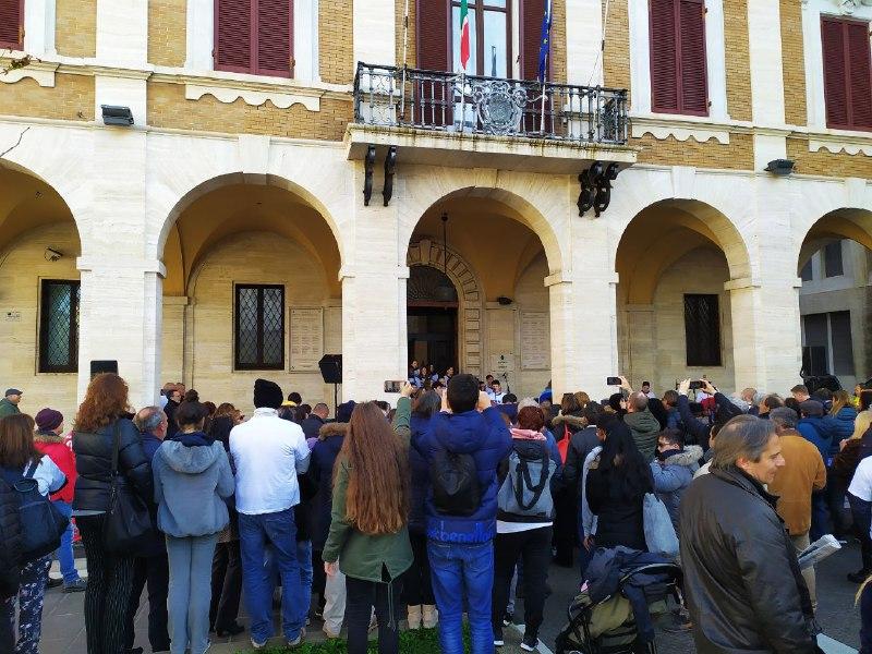 Run for Mem: Livorno al centro dell'evento per il ricordo del giorno della Memoria