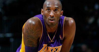 E' morto Kobe Bryant, stella della Nba