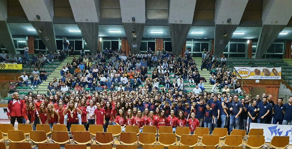 Ecco i risultati delle squadre giovanili del Don Bosco Livorno