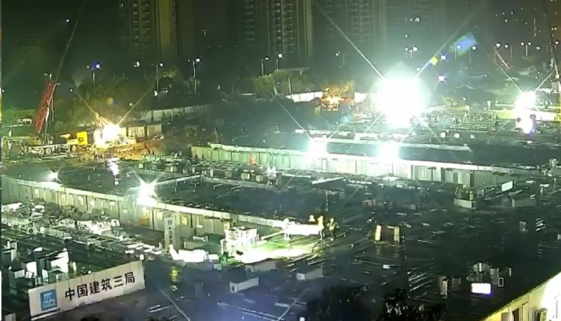Corona Virus: incredibile ma vero, in Cina in 10 giorni completato l'Ospedale di Wuhan
