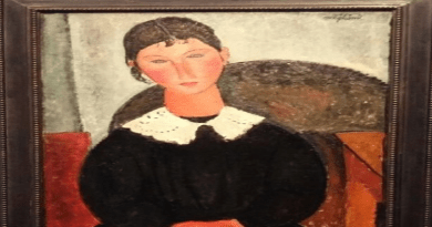 MOSTRA AMEDEO MODIGLIANI