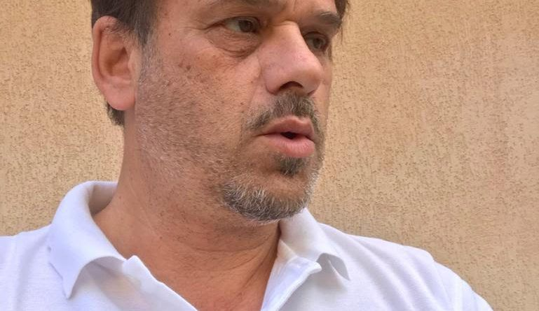 FEDERICO D'ELIA