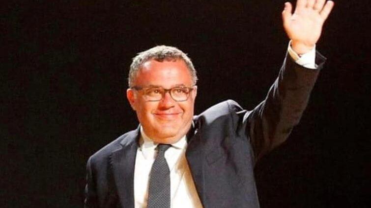 Livorno Calcio, Navarra si dimette, il nuovo presidente amaranto è Giorgio Heller