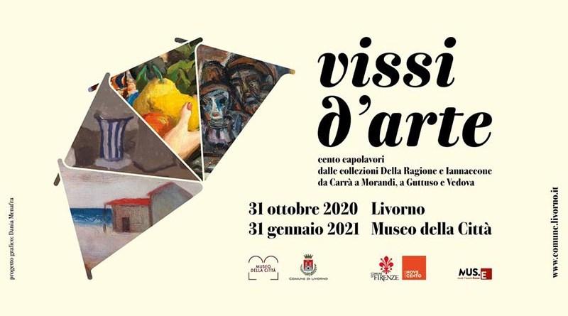 Programma evento Vissi d'Arte