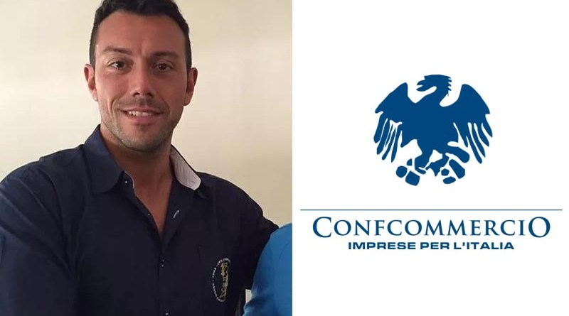 Stefano Biagi Presidente Confsport Confcommercio