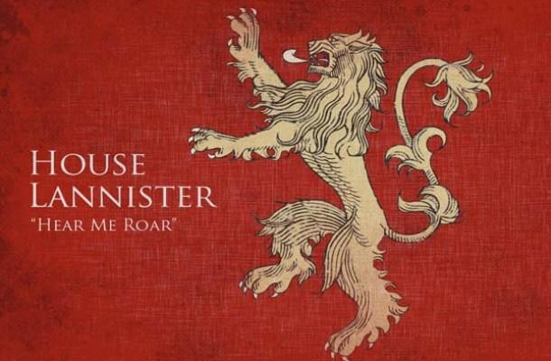 La Casa Lannister | Los Siete Reinos