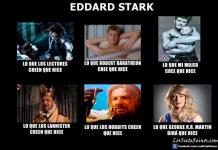 Eddard Stark Meme