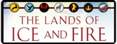Review de The Lands of Ice and Fire
