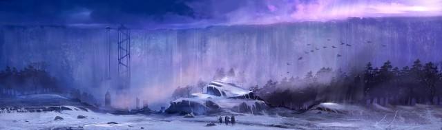 The Wall - Vientos de Invierno