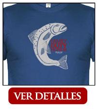 Camiseta Casa Tully