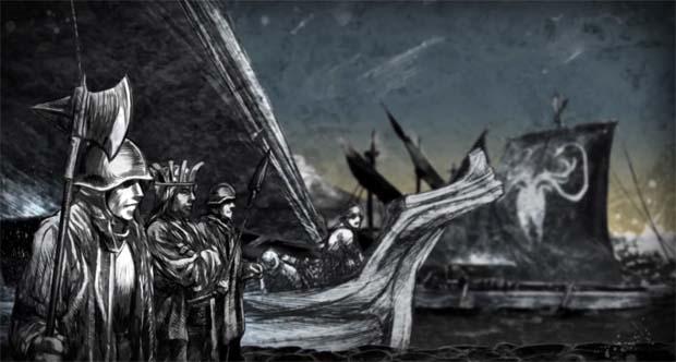 La Rebelión Greyjoy