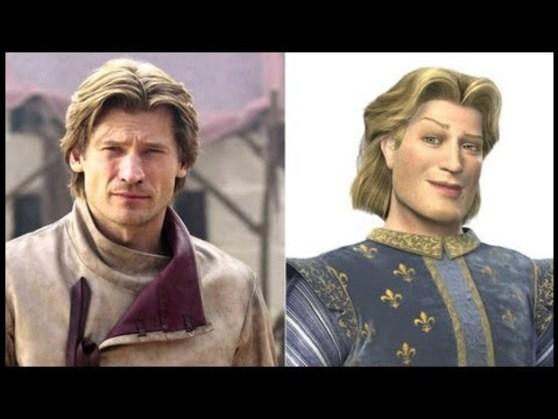 Jaime - Jaime