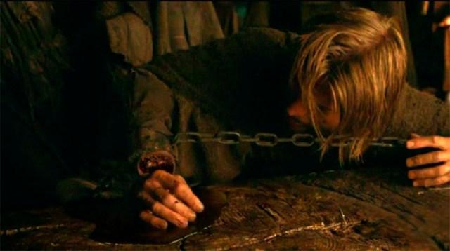 Jaime sin mano derecha
