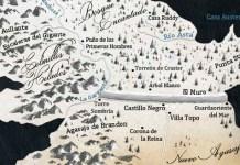 El Muro y lo que hay más al norte