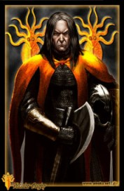 Victarion Greyjoy by Amok by ~Xtreme1992 on deviantART