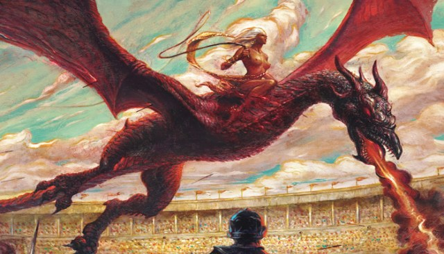 Danza-de-dragones