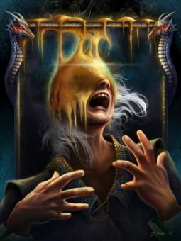 Viserys Targaryen by ~icegoo on deviantART