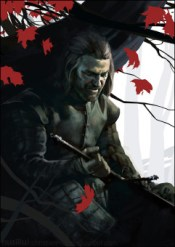 Reflexiones de Ned Stark by ChristianNauck on deviantART