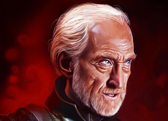 Tywin Lannister by axlsalles on deviantART