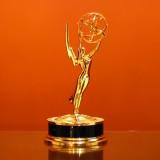 Emmy trophy