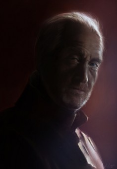 Lord Tywin by dalisacg