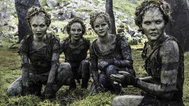 Los Hijos del Bosque, antes Niños del bosque