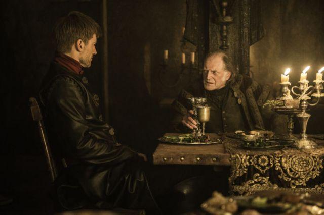 Jaime y Walder Frey