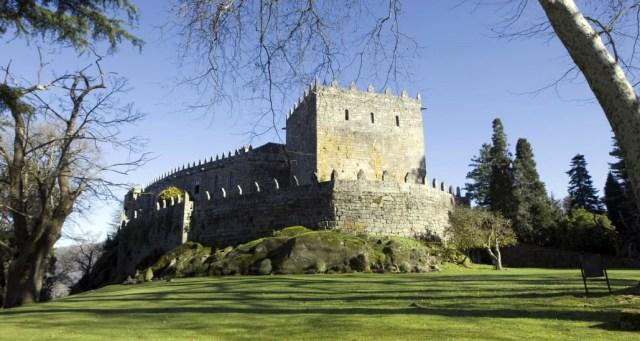castillo sotomayor galicia juego de tronos