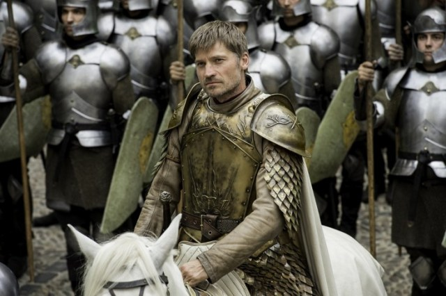 jaime lannister tyrell catedral