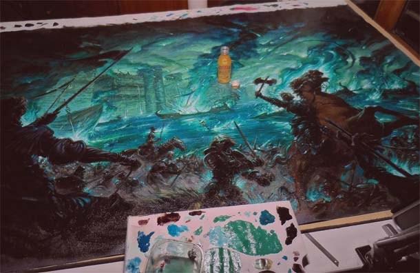 making-of-tormenta-de-espadas