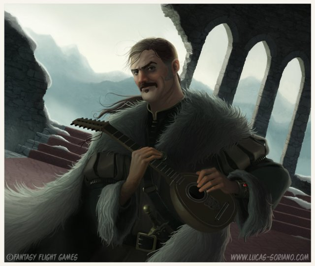 a_game_of_thrones__chasing_dragons_bard_by_cowboy_lucas-d5dinjz