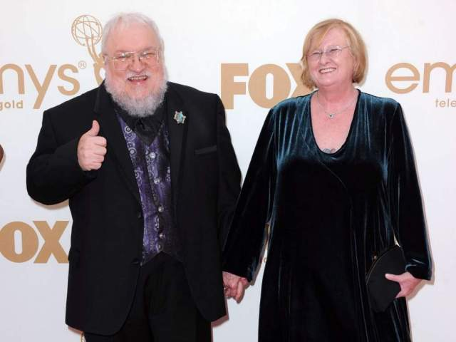 george-rr-martin-family-wife-parris-mcbride-1