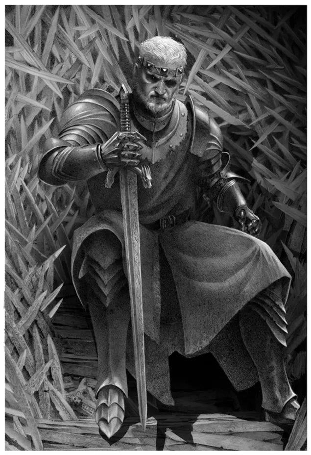 Maegor I