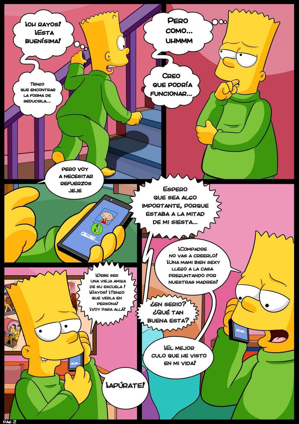 Comic El Concurso 3
