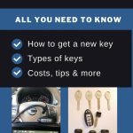 Nissan Murano Replacement Keys What To Do Options Cost More