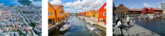 Lost found Kristiansand city