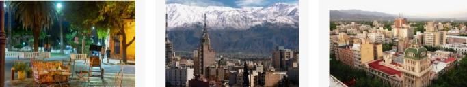Lost and found Mendoza city