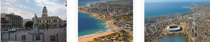 Lost found Port Elizabeth city
