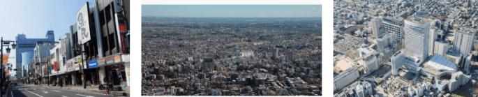 Lost found Saitama city