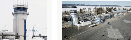 Lost found airport Kuopio