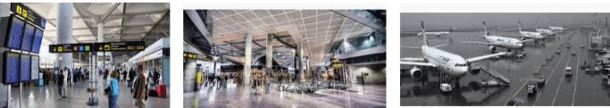 Lost found airport Malaga