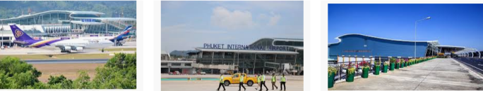 Lost found airport Phuket