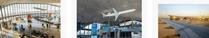 Lost found airport Valencia