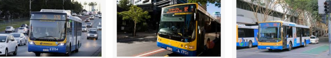 Lost found bus Brisbane
