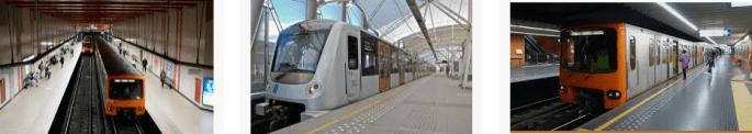 Lost found métro Bruxelles