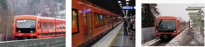 Lost found metro Helsinki